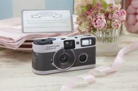 Hochzeit Einwegkamera im Vintage Look / 10er Pack | My Wedding Shop