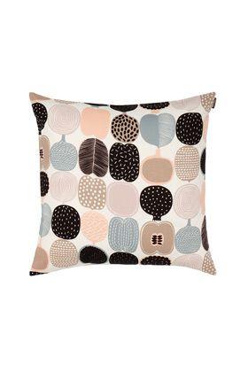Kompotti pillow sham by Marimekko