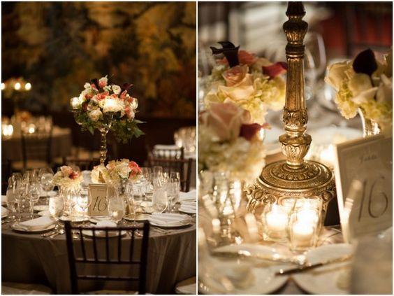 38 best AMF Wedding Centerpieces images on Pinterest Wedding