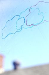Observe and Record Cloud Movements