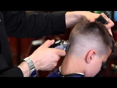 Cool Haircuts For Boys: Pleasant And Amazing