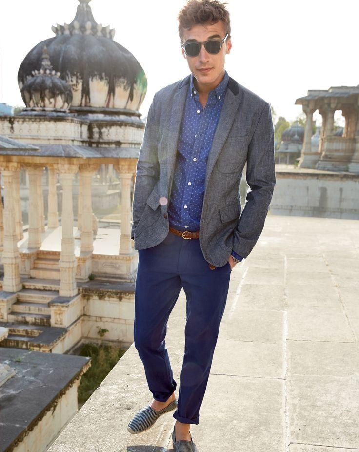 J. Crew June 2014 Style Guide