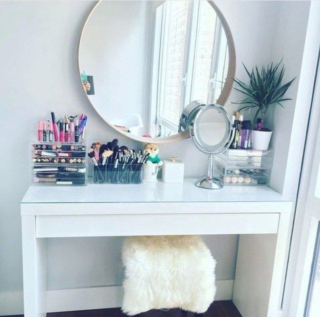 90 best Make Up \ Make up storage images on Pinterest Beauty - g nstige k chen ikea