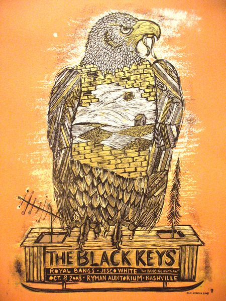 black keys konzert