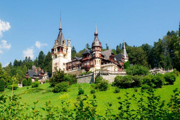 Presupuesto, lugares y consejos para viajar por Rumania
