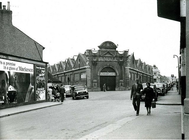 Image result for old photos of swindon
