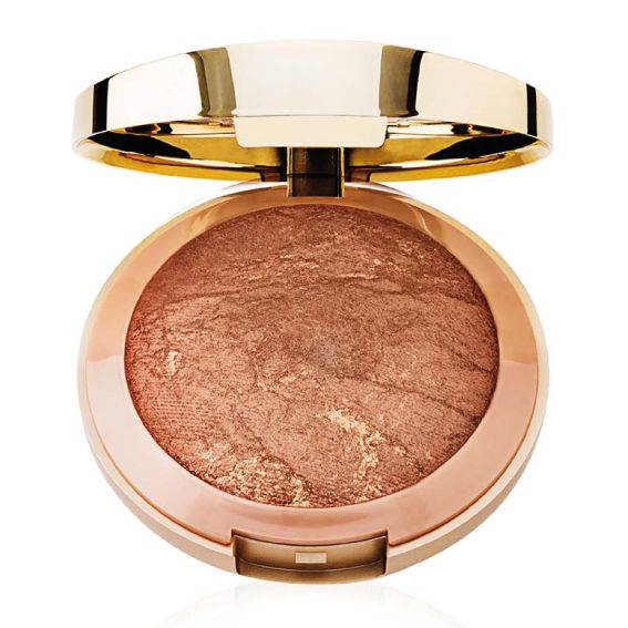 Milani Cosmetics - Milani Baked Bronzer - Soleil. to try