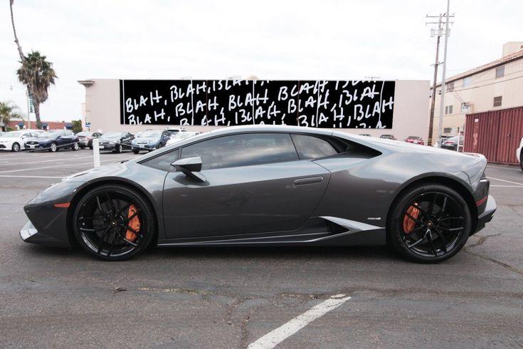 Cool Great 2015 Lamborghini Huracan  Beautiful 2015 Lamborgini Huracan UPGRADED 2017-18