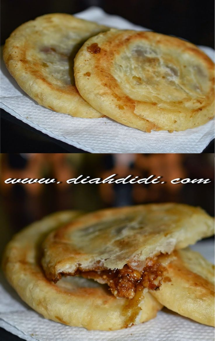Diah Didi's Kitchen: Hotteok Original