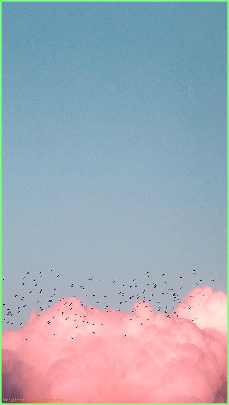 Tumblr Hintergrundbilder Iphone – Clouds iPhone Wallpapers by Preppy Wallpapers