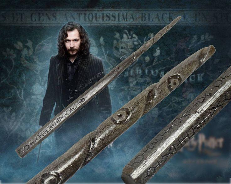 Sirius Black Magic Wand  //Price: $16.49 & FREE Shipping //     #hermionegranger #dumbledore #malfoy #jamespotter #voldemort
