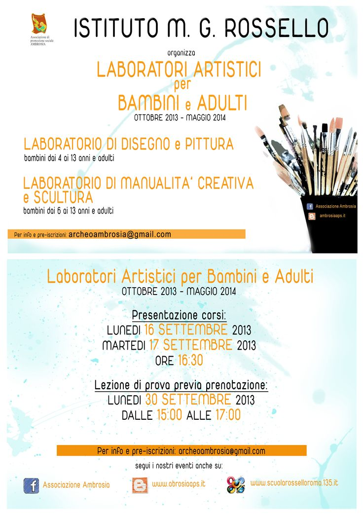 << Flyer >> on commission for Ass. Ambrosia a.p.s. wacom Tablet & InDesign #poster #graphic #design #indesign #wacom #tablet