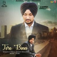 Tere Bina Is The Single Track By Singer Cammy Dhillon.Lyrics Of This Song Has Been Penned By Cammy Dhillon & Music Of This Song Has Been Given By DDM.