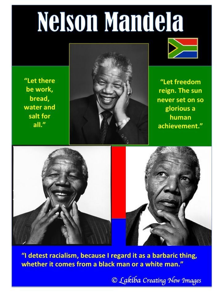 nelson mandela s contribution to society Nelson mandela was born role in fighting apartheid cultural studies essay make beneficial contributions to africa he formed the nelson mandela.