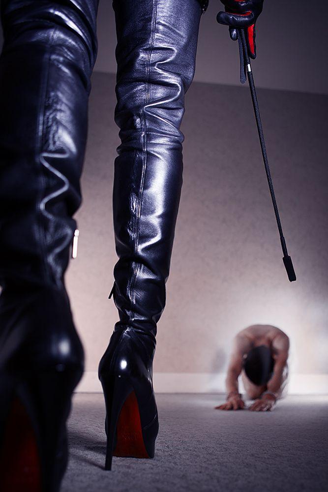 femdom high heels männerakte fotografie