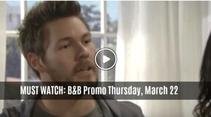 MUST WATCH The Bold And The Beautiful Preview Video Thursday, March 22: Liam Betrayed Again, Realizes Bill Wants Steffy For Himself