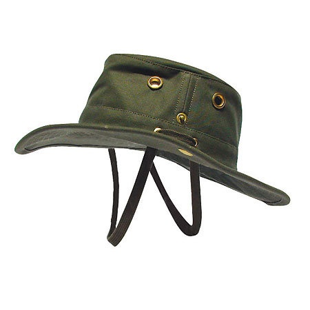 need - Tilley Hat
