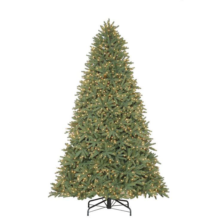 6 Ft Pre Lit Artificial Christmas Tree