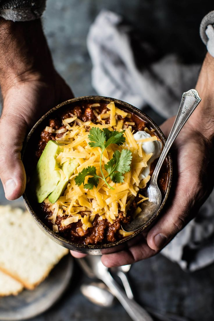 My 20 Favorite Winter Crockpot Recipes | halfbakedharvest.com @hbharvest