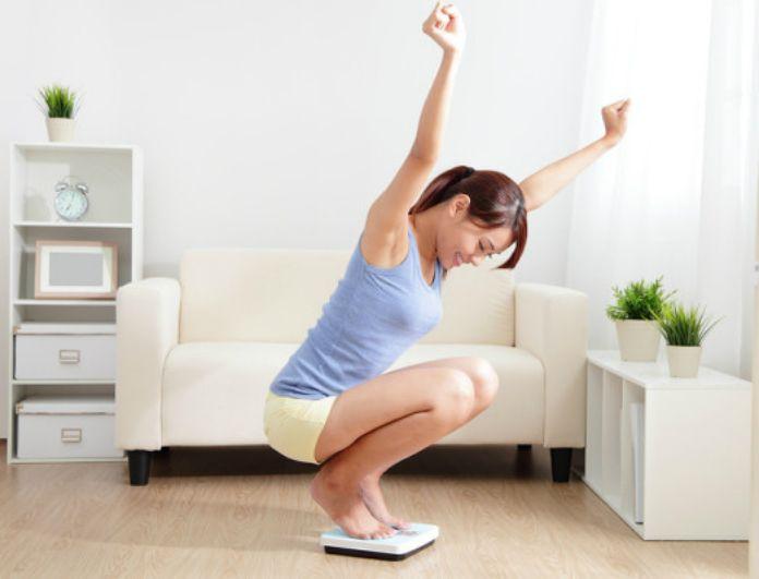 Δίαιτα: Χάστε 3,5 κιλά σε 2 εβδομάδες – Αναλυτικό μενού ημέρας