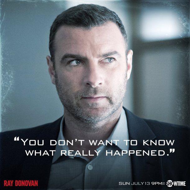 Ray donovan quotes
