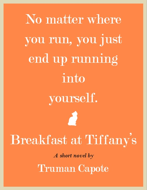 an analysis of breakfast at tiffanys Movie analysis: breakfast at tiffanys introduction: breakfast at tiffany's is a 1961 film based off the novel written by truman capote uncertainty reduction theory: ways individuals monitor their social environments to know more about themselves and others.