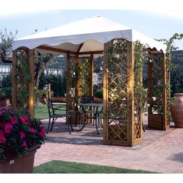 119 migliori immagini arredamento per giardino su for Camera letto 3x4