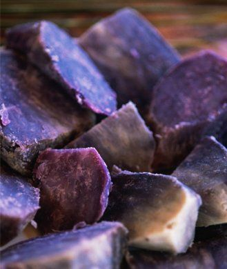 Taro recipes from around the world. Show this nutritious tuber some love with these exotic recipes!