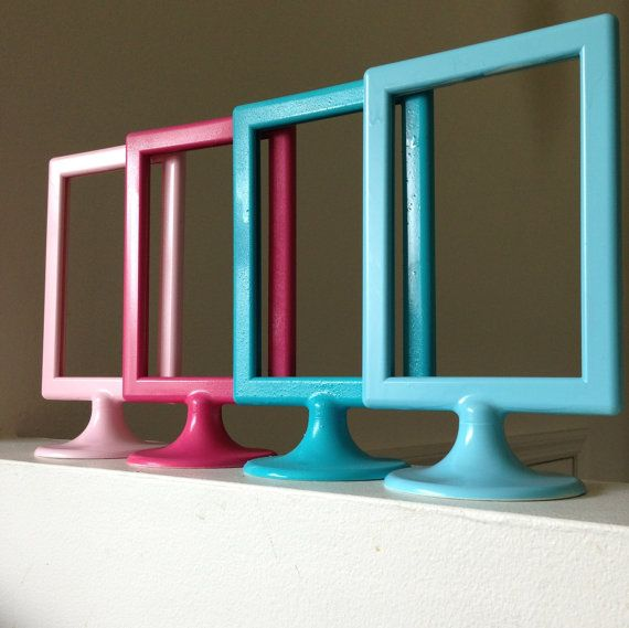 double sided pedestal picture frames any color wedding table number sign menu nursery baby room decor par tay pinterest table numbers wedding tables - Double Sided Picture Frame