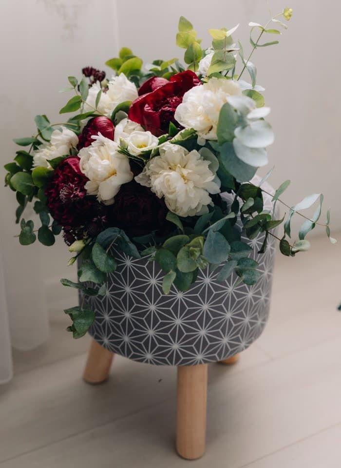 Lavi & Iosif - Bebraveflowers's Site