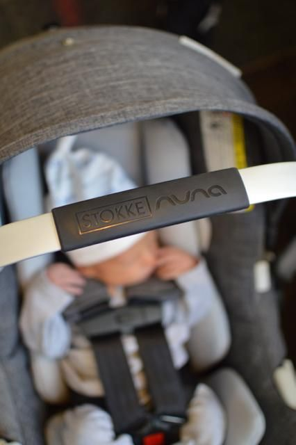 A Supremely Secure Infant Carseat Thats Compatible With Our Complete Line Of Best In Class Stokke Strollers PIPA B