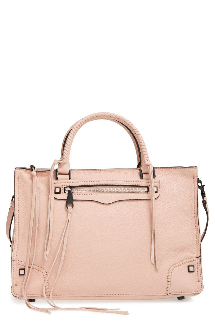 In love with this Rebecca Minkoff tote bag. #nordstrom