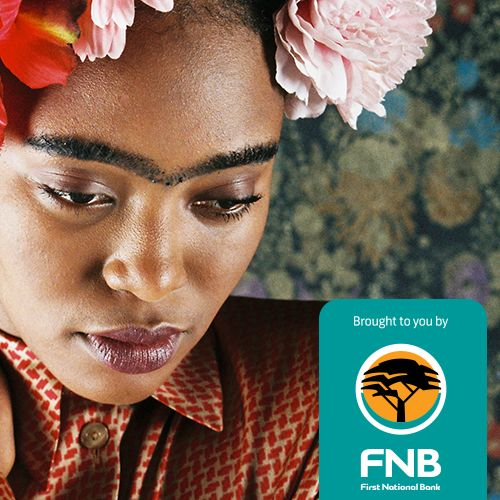 Using her home as her studio Tony Gum makes art out of what she has at her disposal. Visit https://blog.fnb.co.za/sponsorships/fnbjaf/ to discover the artists and to buy tickets. Don't miss the #FNBJAF 2015 at the Sandton Convention Centre, 11 - 13 September.