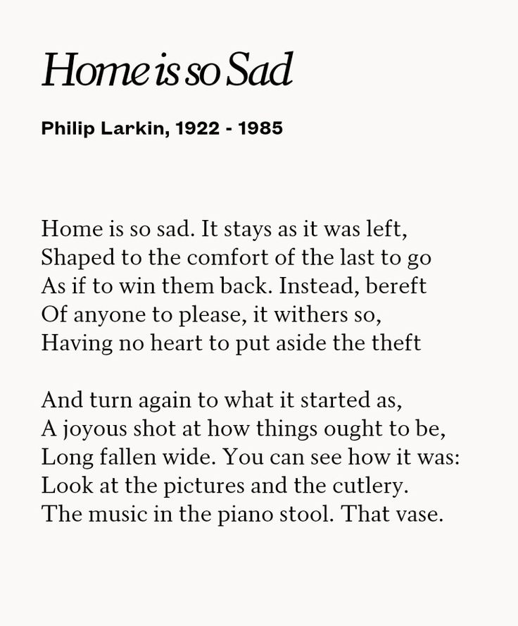 ways does philip larkin s poetry show his attitude death Alan bennett chooses works from his favourite poets, including philip larkin does she turn in that shy soft way sad poem about the death of macneice's.