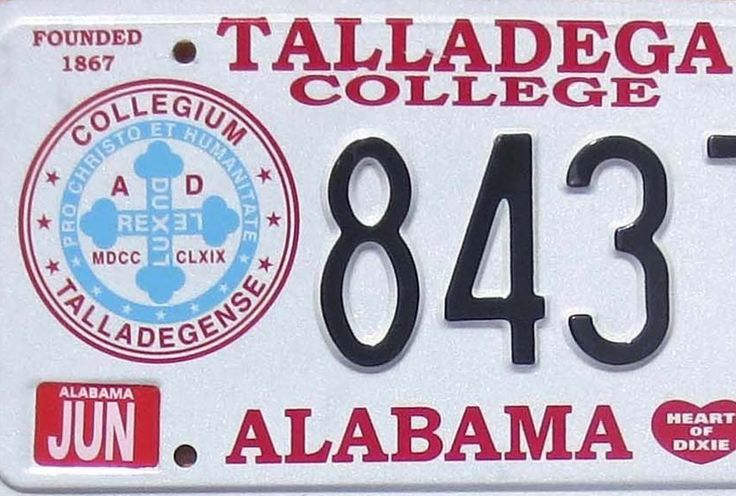 Free Alabama License Plate Lookup | Enter any AL License ...