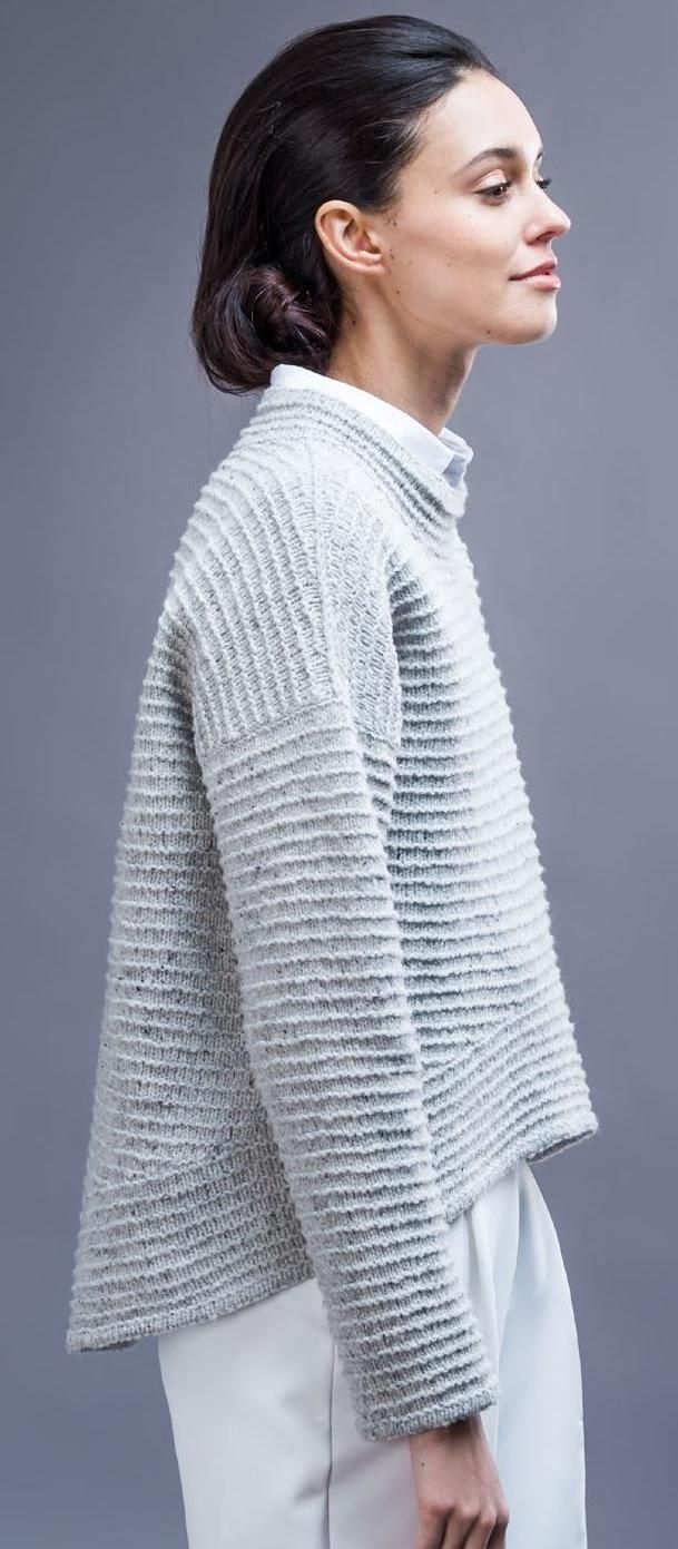 #ClippedOnIssuu from Brooklyn Tweed Wool People 9 | Lookbook