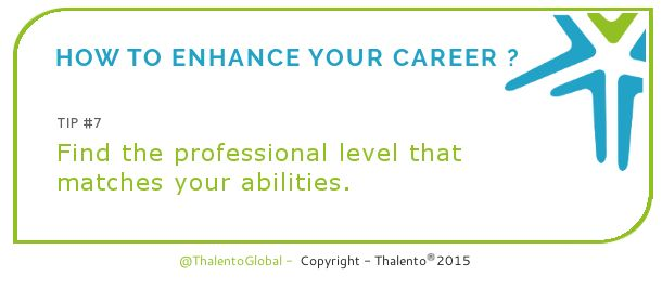 Enhance your career tip: Find the professional level that matches your abilities: competency knowledge with CUBES: https://www.thalento.com/nl/solutions/manage/competentiemanagement/