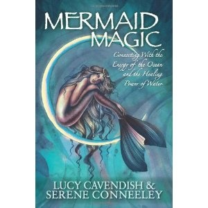 haven't read it yet but will!!  Mermaid Magic: Connecting With the Energy of the Ocean and the Healing Power of Water (Paperback)  http://look.bestcellphoness.com/redirector.php?p=0987050532  0987050532