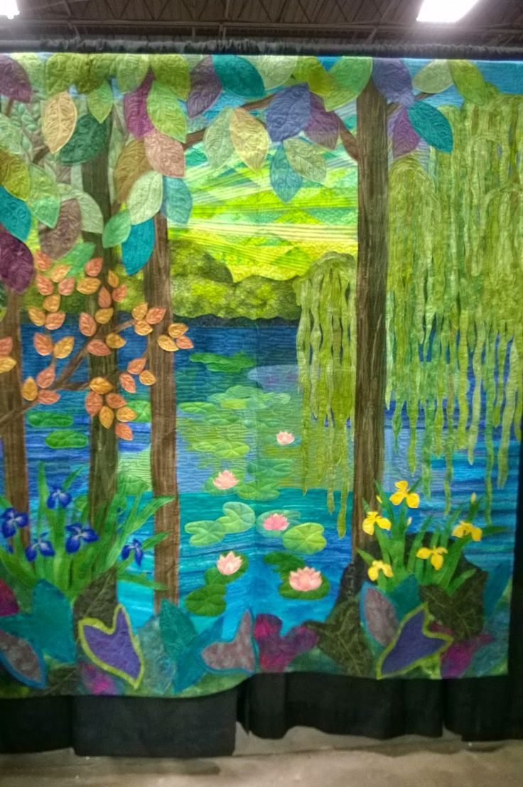 Quiltingartist: Quilt Fest of New Jersey XI