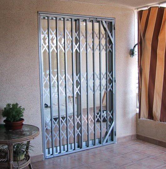 Las 25 mejores ideas sobre rejas de aluminio en pinterest y m s puertas de aluminio puertas - Aluminios garcilaso ...