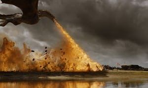 Game of Thrones: HBO hackers threaten leak of season finale http://ift.tt/2xqQviD   The hackers who compromised HBOs network systems in July have threatened to leak the final two episodes of Game of Thrones.  The Mr Smith group of hackerstold tech site Mashablethat it has access to many HBO platforms and that HBO should be ready for the leak of episode six which aired on Sunday and episode seven of its biggest hit immediately ahead of the shows finale at the end of the week.  The hackers…
