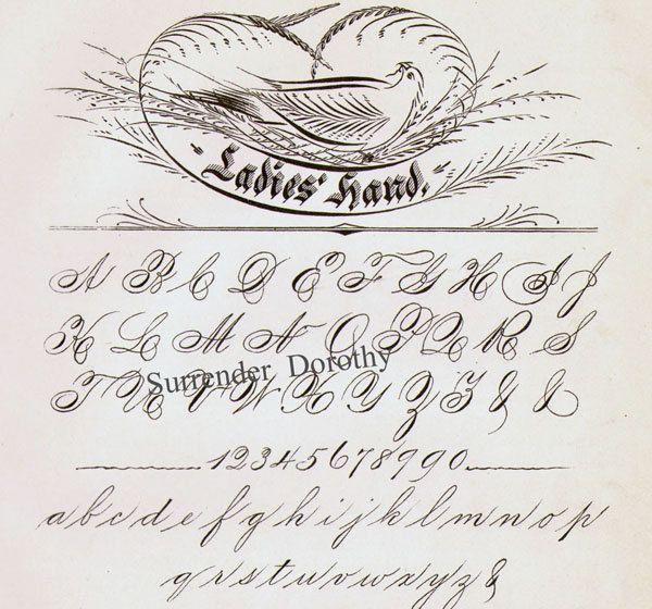 Palmer Method Handwriting Yahoo Image Search Results