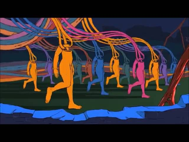 Art is a wonderful way to expand consciousness, good art tickles your grey cells and draws you out of your comfort zone. Here are a list of seven trippy videos, some with knowledge to impart some with good animation and sound, while others just take you on a windy path to nowhere. Go ahead, you're g