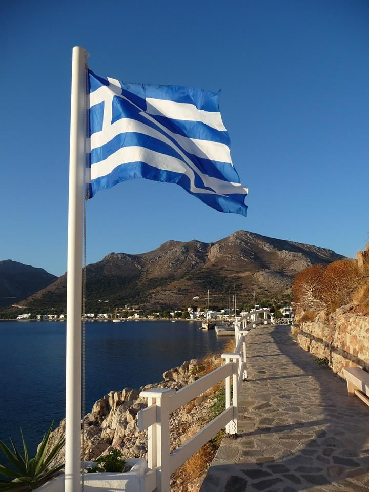 Tilos (photo by Ann-Kristin Crüsell)
