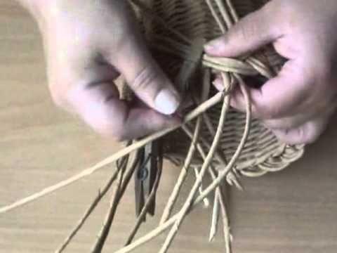 Recyklujte so mnou, pletenie z papiera / Recycle with me, paper knitting - YouTube