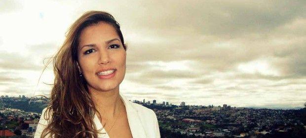 Uma conversa com Lorrana Scarpioni, a brasileira que ganha dinheiro com tempo livre (Foto: Arquivo Pessoal)