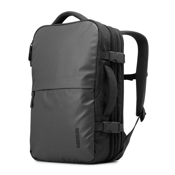 EO Travel Backpack by Incase - My new travel bag.