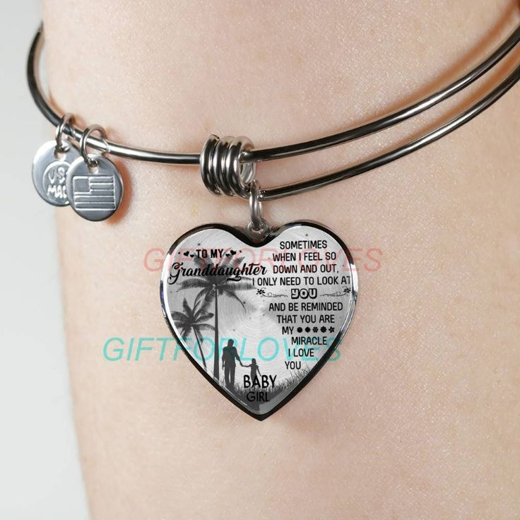 To My Granddaughter Gift Ideas For GranddaughterBirthday Gifts Best