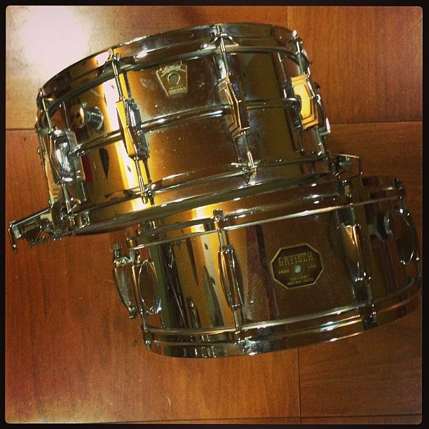 Snare...