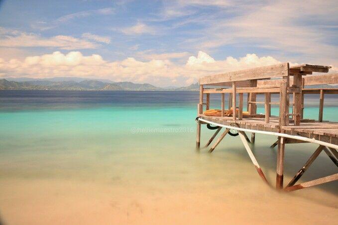Nikmati, Jaga dan Lestarikan #PulauPaserang Sumbawa NTB www.lihatlombok.com